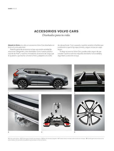 Gama Volvo- Page 1