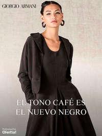 El tono café es el nuevo negro