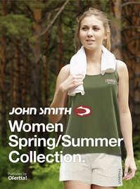 Women Spring Summer Collection