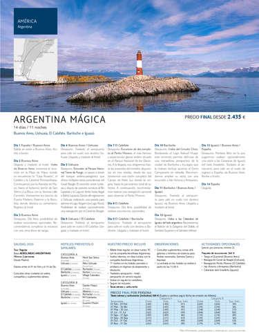 Argentina avances- Page 1