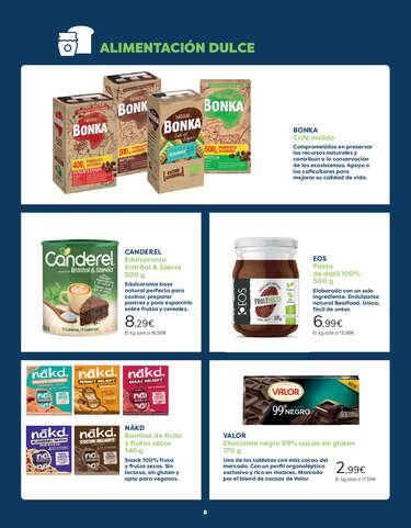 Premios europeos a la transición alimentaria- Page 1