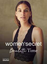Bralette Time