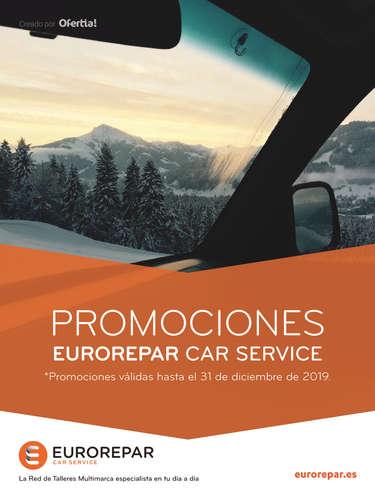 Promociones Euro Repar Car Service- Page 1