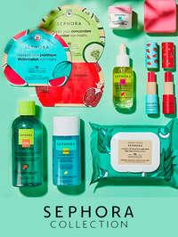 Colorful Skincare