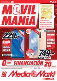 M0%vil Manía