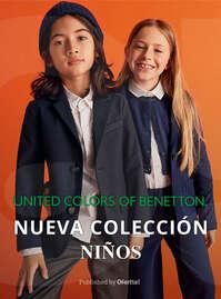 Nueva Colección Niños