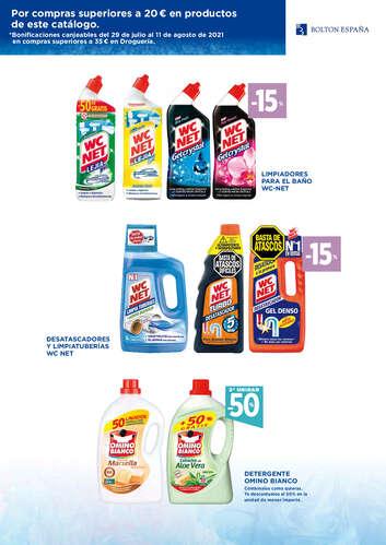 Limpieza y cuidado del hogar - Page 1
