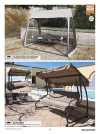 Especial mueble de jardín - Basauri