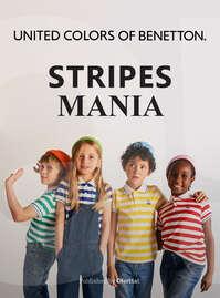 Stripes Manía