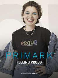 Feeling Proud