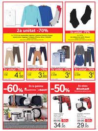 Ofertes Carrefour
