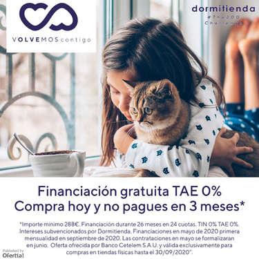Financiación gratuita TAE 0%- Page 1