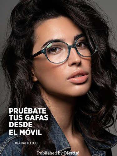 pruébate tus gafas- Page 1