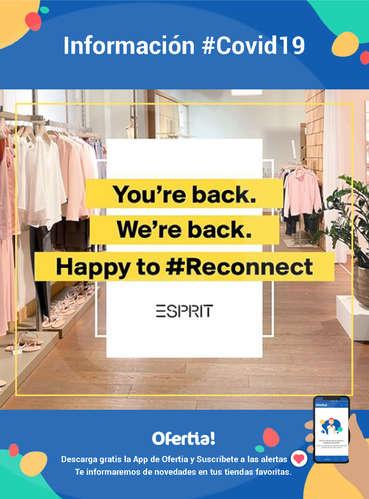 Información #Covid19 - ¡Happy to reconnect!- Page 1