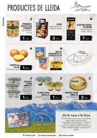 Productes de Lleida