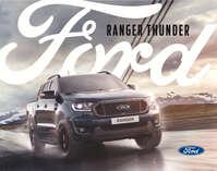 Ranger Thunder