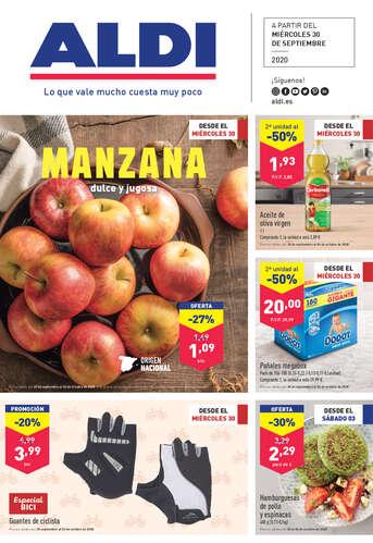 Manzana dulce y jugosa- Page 1