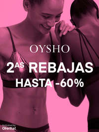 2as Rebajas. Hasta -60%