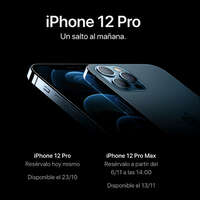 iPhone 12 Pro. Un salto al mañana