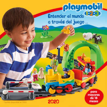 Playmobil 1 2 3- Page 1