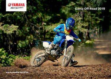 Gama Off Road 2019- Page 1