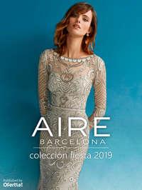 Colección Fiesta 2019
