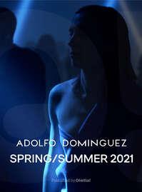 Spring Summer 2021