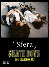 Skate boys