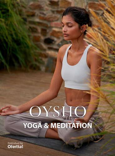 Yoga & Meditation- Page 1