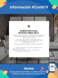 Información Naturzzi #Covid19