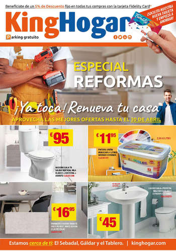 Especial Reformas 2020- Page 1