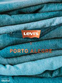 Levi's x Porto Alegre