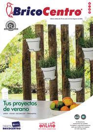 Tus proyectos de verano - Ávila