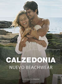 Nuevo Beachwear