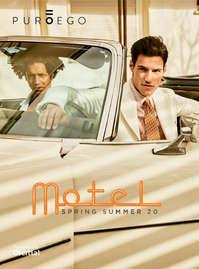 Motel. Spring Summer 20