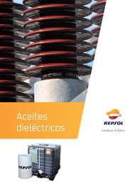 Aceites Dieléctricos