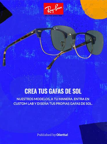 Crea tus gafas de sol- Page 1