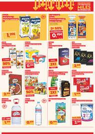 Hemos bajado los precios en miles de productos