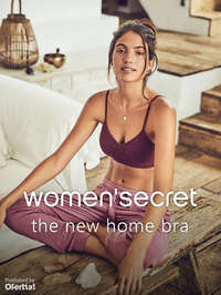 The new home bra