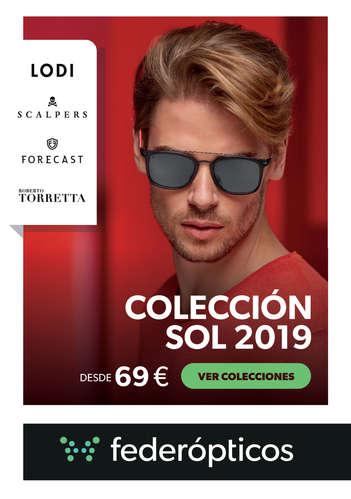 Colección sol 2019- Page 1