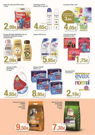 Supermercats Jespac