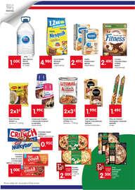 Catálogo Supermercados Codi