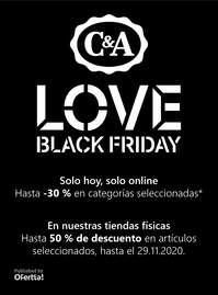 Love Black Friday