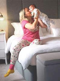 Pijamas de Winnie the Pooh