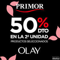 Olay con 50%