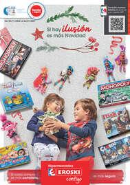 Si hay ilusión es más Navidad