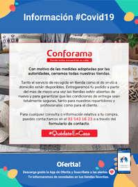 #Quedateencasa Información #Covid19