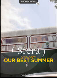 Our best summer