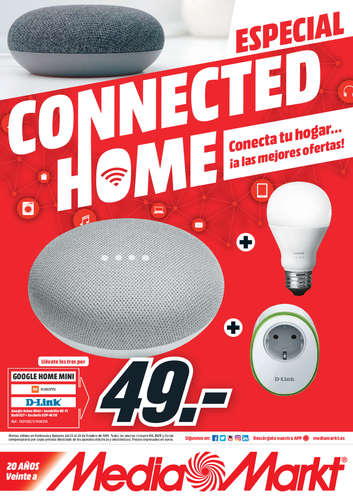 Especial Connected Home- Page 1