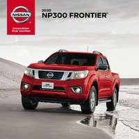 NP300 Frontier 20